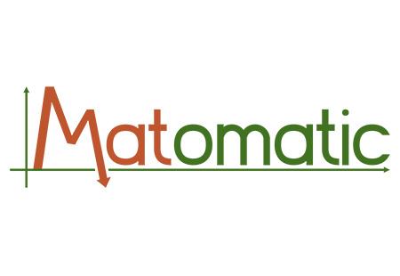matomatic logo
