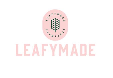 leafymade logo