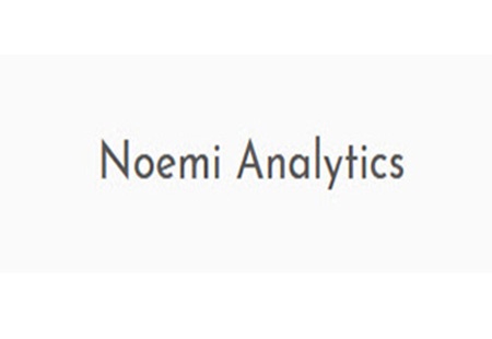 Noemi Analytics logo