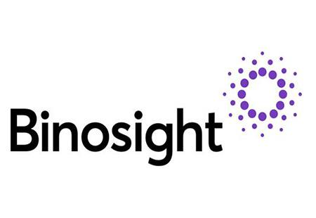 binosight logo