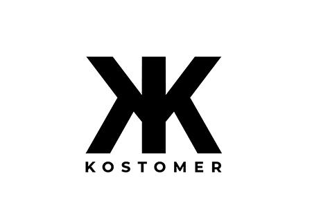 kostomer logo
