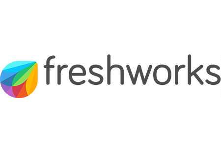 '$4000 in credits across Freshworks suite of products